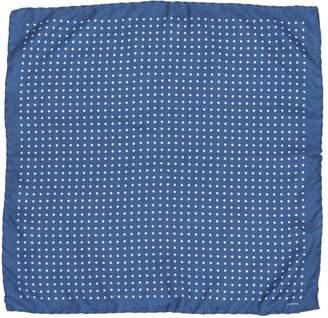 Chanel Silk scarf & pocket square