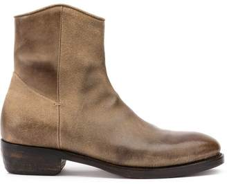 Ajmone Pasadena ankle boots