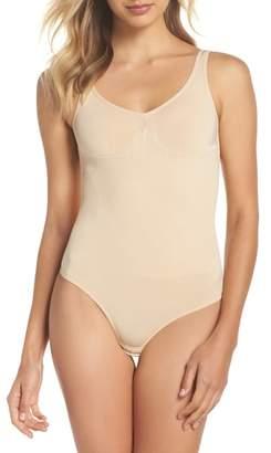 Magic Body Fashion MAGIC BODYFASHION Low Back Thong Shaping Bodysuit
