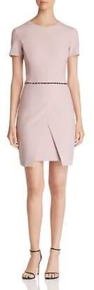 Emporio Armani Studded Waist Dress