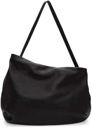 Marsèll Black Fantasma Shoulder Bag