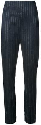 Alexandre Vauthier pinstripe trousers