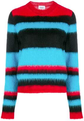 Dondup striped sweater