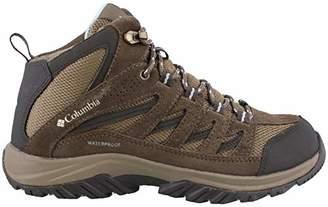 Columbia Women's Crestwood MID Waterproof Hiking Boot