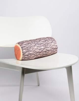 Kikkerland Log head rest Cushion
