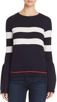 Vero Moda Lacole Bell-Sleeve Sweater
