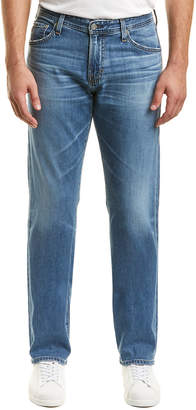 AG Jeans The Graduate 13 Years Wind Whipped Tailored Leg
