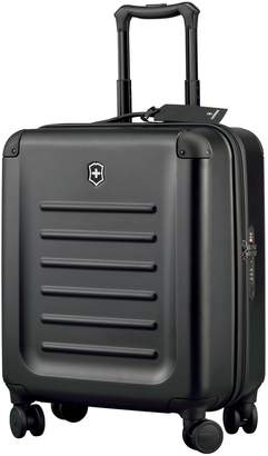 Victorinox Spectra 2.0 Extra Capacity Hard Sided Rolling 22-Inch Carry-On