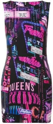 Frankie Morello Christobel dress