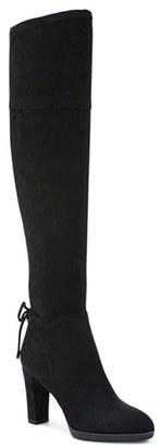 Franco Sarto 'Ivanea' Over the Knee Boot (Women) $148.95 thestylecure.com