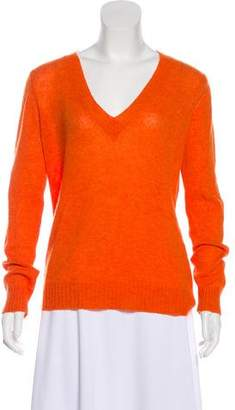 Barneys New York Barney's New York Knit Cashmere Sweater