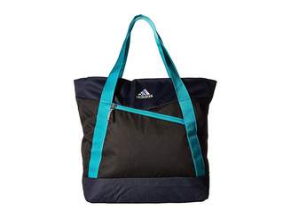 86517fd4b1b7 adidas Black Tote Bags on Sale - ShopStyle