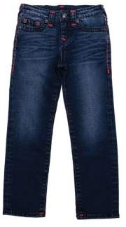 Buy Toddler's, Little Boy's & Boy's Soft Jeans!