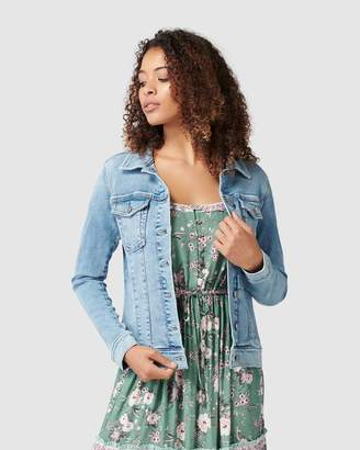 Forever New Eileen Denim Jacket