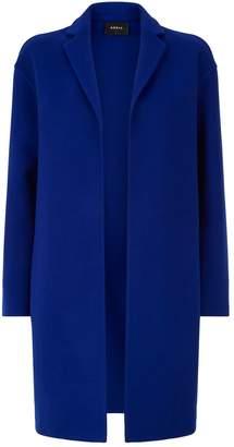 Akris Mae Cashmere Coat