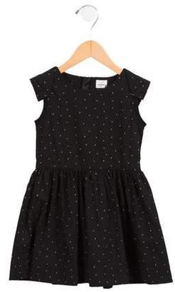 No Added Sugar Girls' Printed Sleeveless Dress w/ Tags