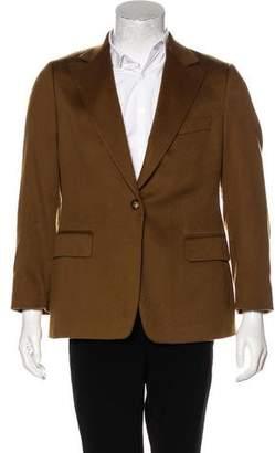 Loro Piana Cashmere Sport Coat