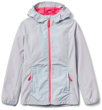 Athleta Girl Rain Day Jacket