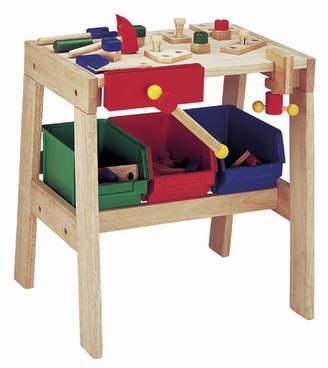 Large Floor Workbench