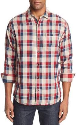 Flag & Anthem Westview Button-Down Shirt