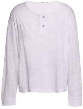 Rag & Bone Linen Top