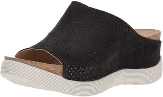 Fly London Women's WHIN176FLY Slide Sandal
