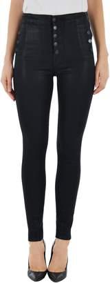 J Brand Natasha Sky High Skinny Jeans