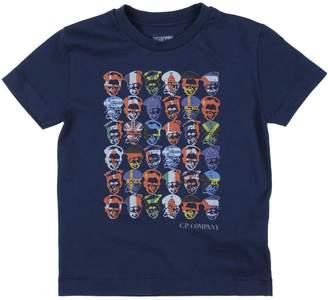 C.P. Company UNDERSIXTEEN T-shirts - Item 12183463OA