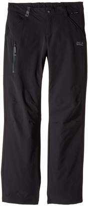 Jack Wolfskin Kids New Activate Pants Kid's Casual Pants