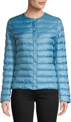 Max Mara Maura Quilted Jacket