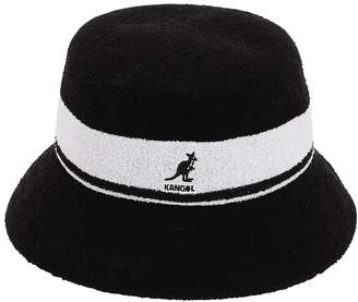 b42375c76c0c2 Kangol Black Men s Hats - ShopStyle