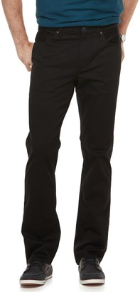 Marc Anthony Men's Slim Straight Pants