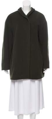 Marimekko Molly Wool Jacket