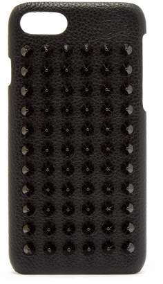 Christian Louboutin Loubiphone leather iPhone® 8 case