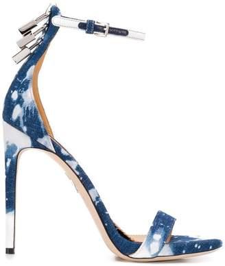 ea2920ae3e4 DSQUARED2 Open Toe Women s Sandals - ShopStyle