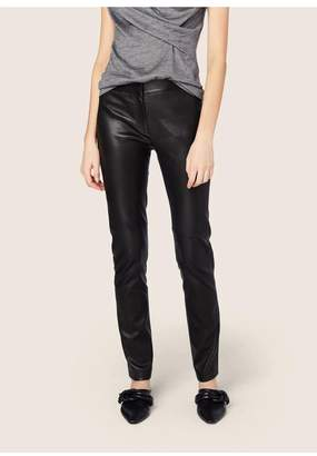 Derek Lam Leather Hanne Legging