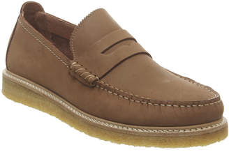 1a5a9974630 Poste Loafers Men - ShopStyle UK