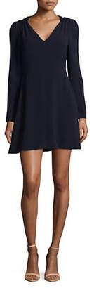 WAYF Raelynn Mini Dress