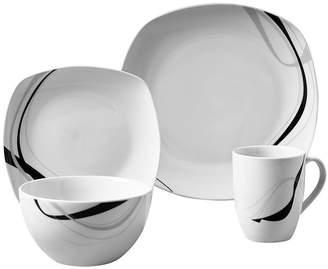 Tabletops Unlimited Tabletops Gallery Carnival 16-pc. Dinnerware Set