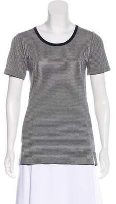 Jenni Kayne Knit Striped Top w/ Tags