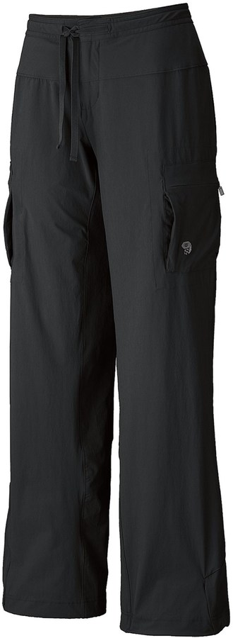 Mountain Hardwear Yuma Pants - UPF 50 (For Women)