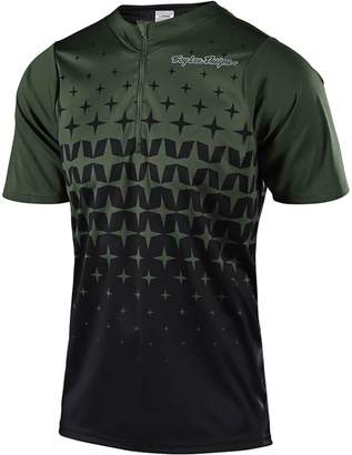 Lee Troy Designs Terrain Jersey - Men's