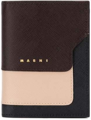 Marni (マルニ) - Marni カラーブロック カードケース