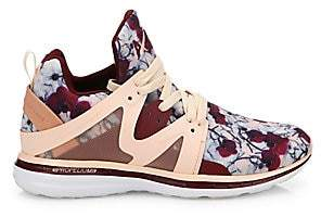 Athletic Propulsion Labs Athletic Propulsion Labs Women's Ascend Floral Running Sneakers