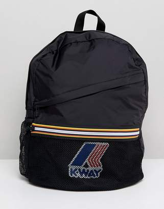 K-Way K Way festival Backpack