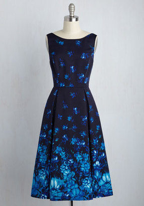 Adrianna Papell No Matter How You Soiree It Floral Dress $169.99 thestylecure.com