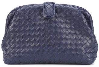 Bottega Veneta The Lauren 1980 leather clutch