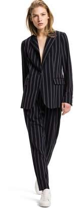 Tommy Hilfiger Pinstripe Blazer