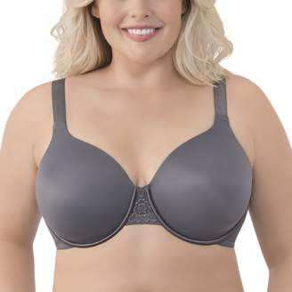 Vanity Fair Women's Beauty Back Full Figure Underwire Bra 76380