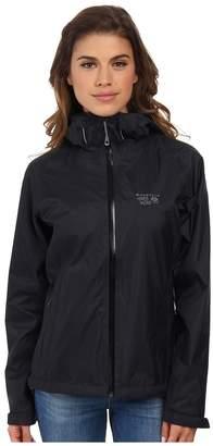 Mountain Hardwear Findertm Jacket Women's Jacket